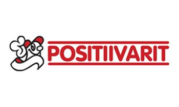 Positiivarit